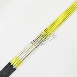 Image 5 - Новинка, вал для клюшки для гольфа Cooyute, вал для клюшек, графитовый Вал SR или S flex на выбор 5 шт./лот, вал для клюшек для гольфа, бесплатная доставка