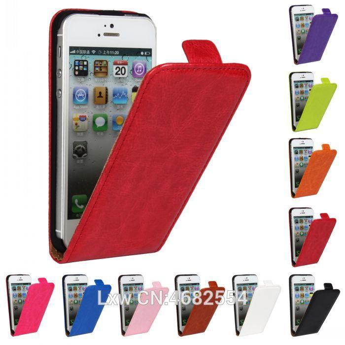 Rétro Livre De Luxe PU Cuir Flip Cover Case De Téléphone Flip vertical  couverture sac Pour Apple Iphone 6 6G 6 S 4.7 pouce FS c1c86bd1077