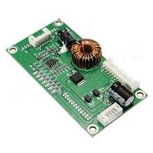 10 48 inç LED evrensel TV arkaplan ışığı sabit akım Boost sürücü panosu paneli desteği 15 75V LED TV şeritler