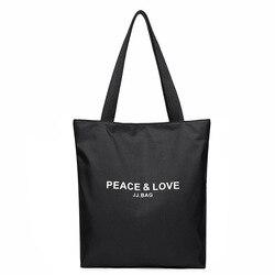 Новая Холщовая Сумка ins Диагональная Сумка женская Одиночная хозяйственная сумка через плечо сумки на окружающей среде