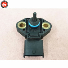 Coletor de admissão Sensor de Pressão MAPA para O-PEL SA-AB 12582232 0261230112