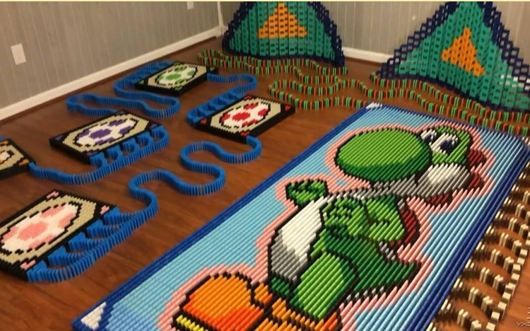 100 шт игрушки домино и хобби(строительные и строительные игрушки развивающие Цветные Разноцветные