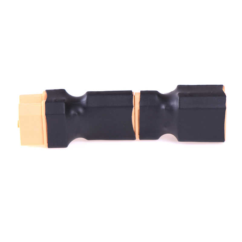 1 Pcs Hot XT60 Plug Parallel Adapter Converter Connector Kabel Lipo Batterij Harness Plug Bedrading