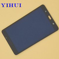 YIHUI For Samsung Galaxy Tab A 7 0 LTE SM T280 T280 Touch Screen Glass Digitizer