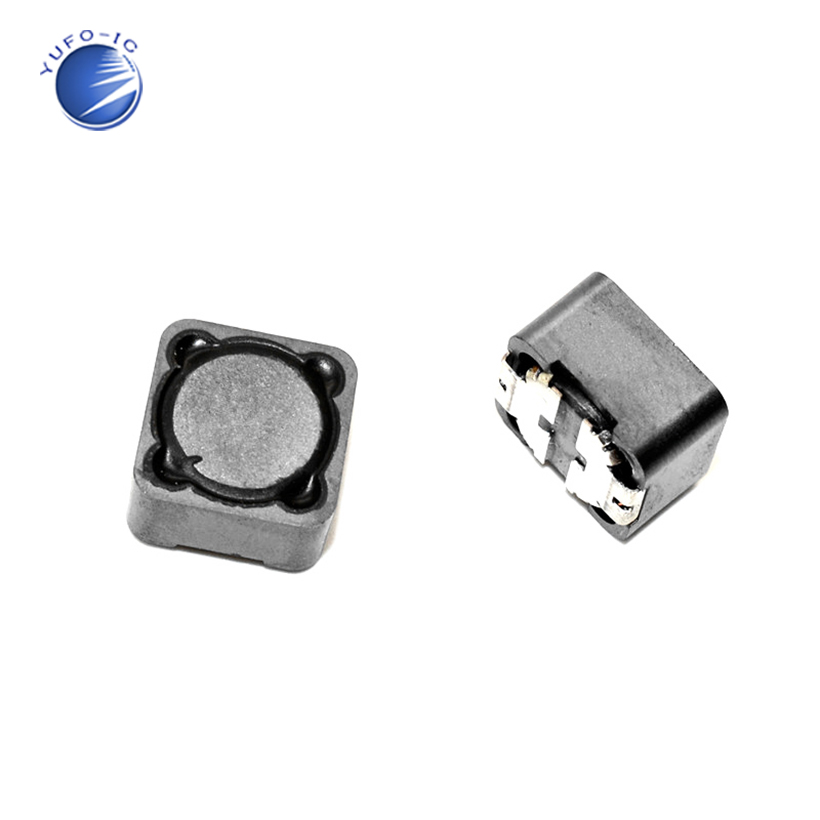 50Pcs Chip Power inductor CDRH127 12*12*7 CD127 3.3UH 4.7UH 10UH 22UH 33UH 47UH 56UH 68UH 100UH 150UH 220UH 330UH 470UH 680UH s1008r 102k inductor mr li