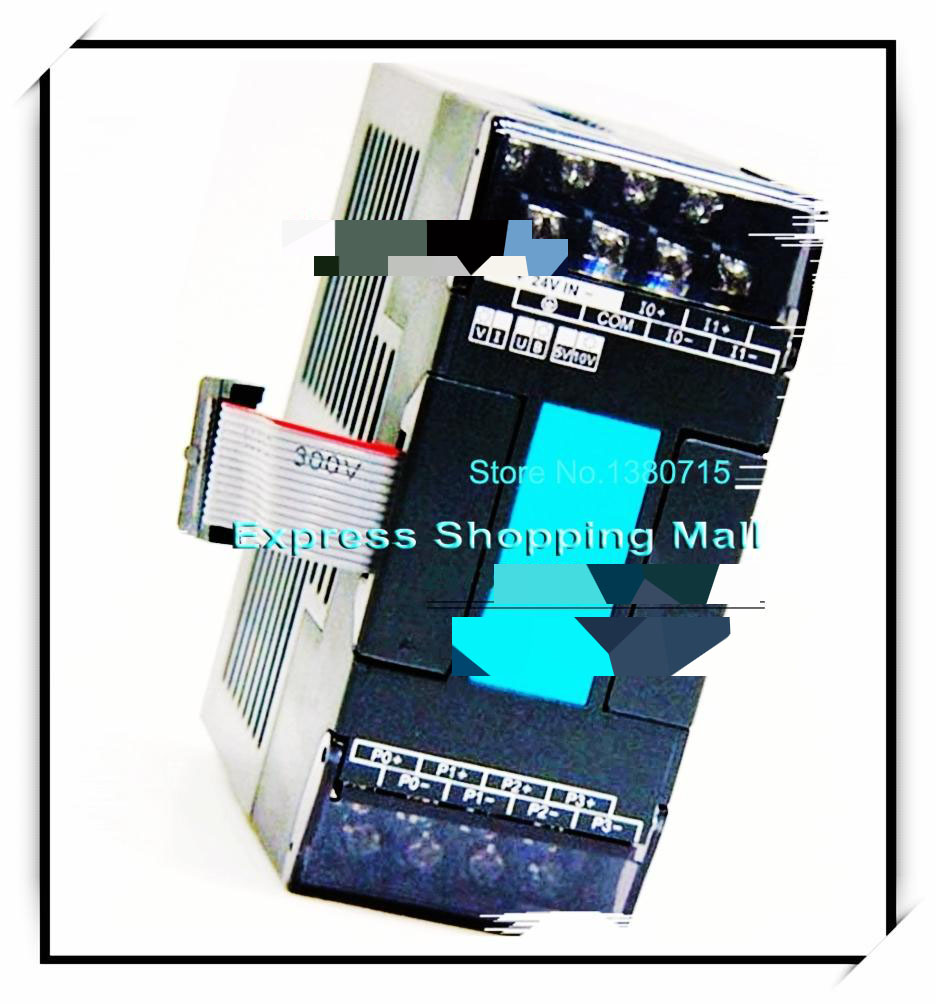 New Original FBS-2A4RTD PLC 24VDC 2 AI 4 RTD temperature input modules Module new original xc e8ad h 14bit 8 ai anti interference plc expansion modules