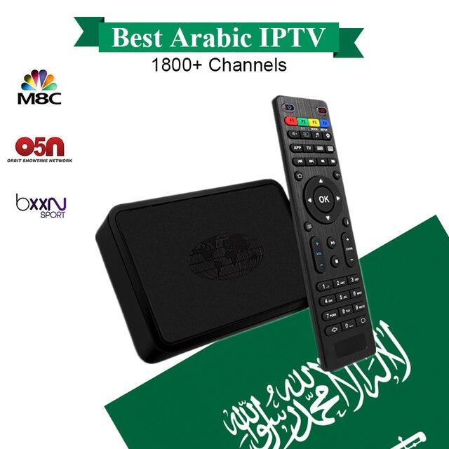 US $172 0 |MAG254 IPTV Box Royal IPTV Arabic Arab Europe IPTV 1800 Channels  Linux 2 6 23 STiH207 MAG 254 Smart TV Box better than MAG250-in Set-top
