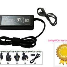 UpBright Глобальный AC/DC адаптер для Philips DYS602-210309W AS650-210-AA309 шнур питания кабель PS зарядное устройство сети PSU