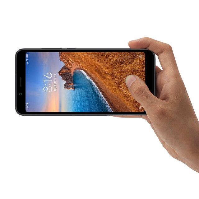 "Global Version Xiaomi Redmi 7A 7 A 2GB 16GB 5.45"" Snapdargon 439 Octa core Mobile Phone 4000mAh 12MP Camera Smartphone 3"