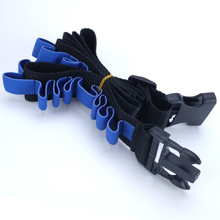 PVC Soft Bullets Belt Shoulder Strap Clip Charger Ammo Storage For Nerf Gun Accessories N-strike Elite Series Toy