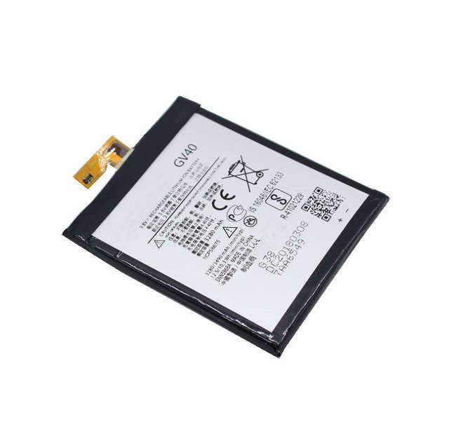 1x 3280mAh GV40 Replacement Battery SNN5968A for Motorola Moto Z Droid  Force Moto Z Force Moto Z Force Droid XT1650-02 Batteries
