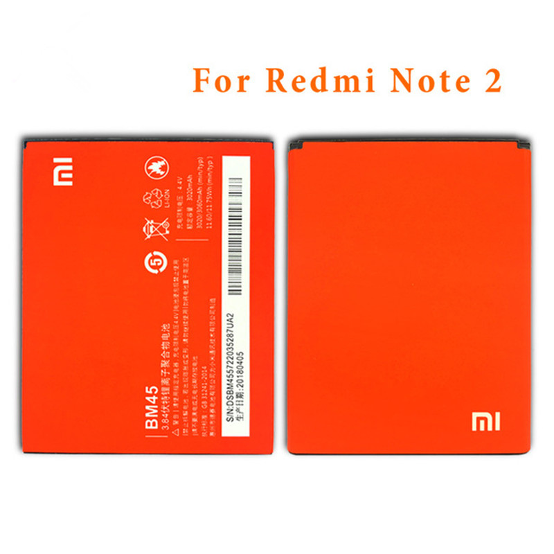 Aliexpress.com : Buy Mi RedMi Note 2 Mobile Phone Battery
