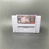 AM09 25 In 1 Game Cartridge Contra III Castlevania DX R Type Battle Cars Hagane Superman