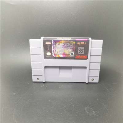 AM09 25 in 1 Game Cartridge - Contra III Castlevania DX R-Type Battle Cars Hagane Superm ...