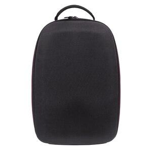 Image 5 - الصلب إيفا السفر حقيبة غطاء وقائي صندوق تخزين غطاء حمل الحقيبة حالة ل كويست Oculus الواقع الافتراضي نظام و اكسسوارات