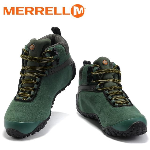 Merrell High-tops Et Chaussures De Sport rU6OtET