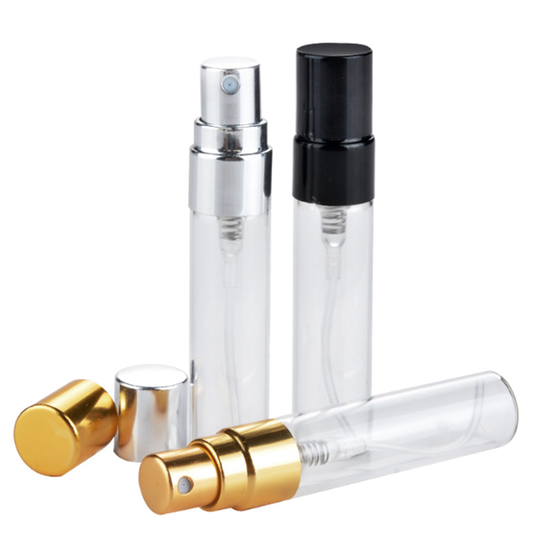 top 8 most popular aluminum bottle for perfumes brands and