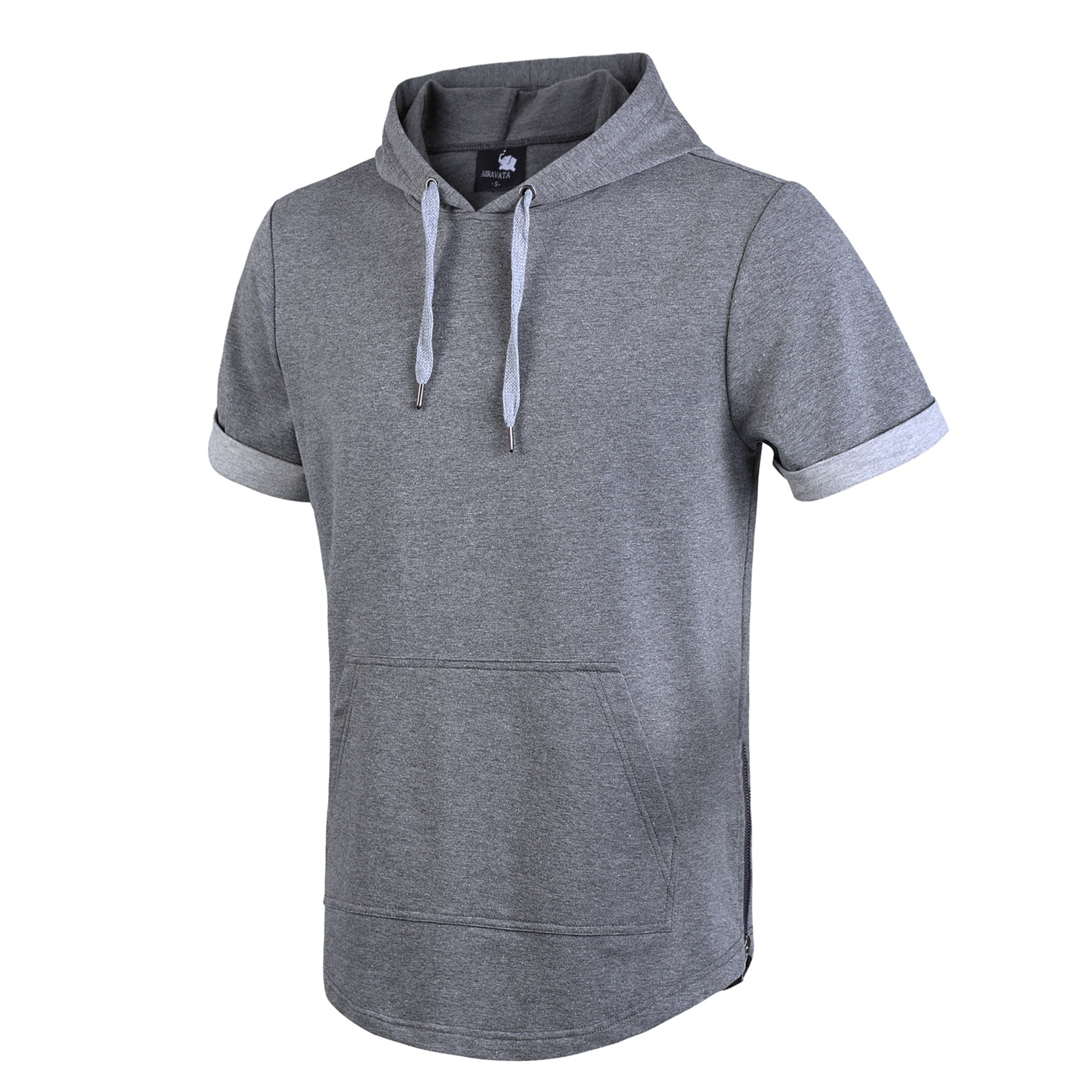 Aliexpress.com : Buy 2017 New Fashion Solid Color Men Cool Hoodies ...