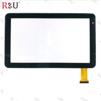 New Arrival Touch Screen Panel Glass Digitizer Replacement Parts For RP 379A 101 FPC A2 SLR