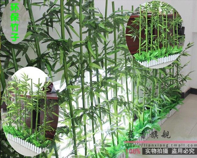 Bambu dekorasi beli murah bambu dekorasi lots from china bambu ...