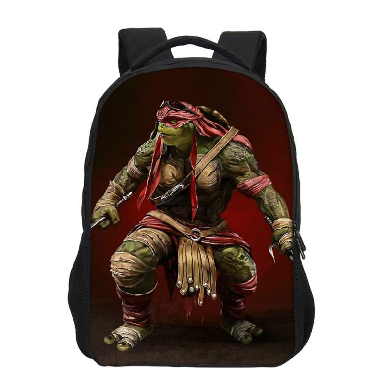 Backpacks & Bags Boys' Accessories Fashion Style Turtles Bacpack