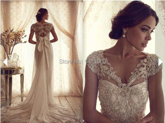 платье от диор свадебные фото