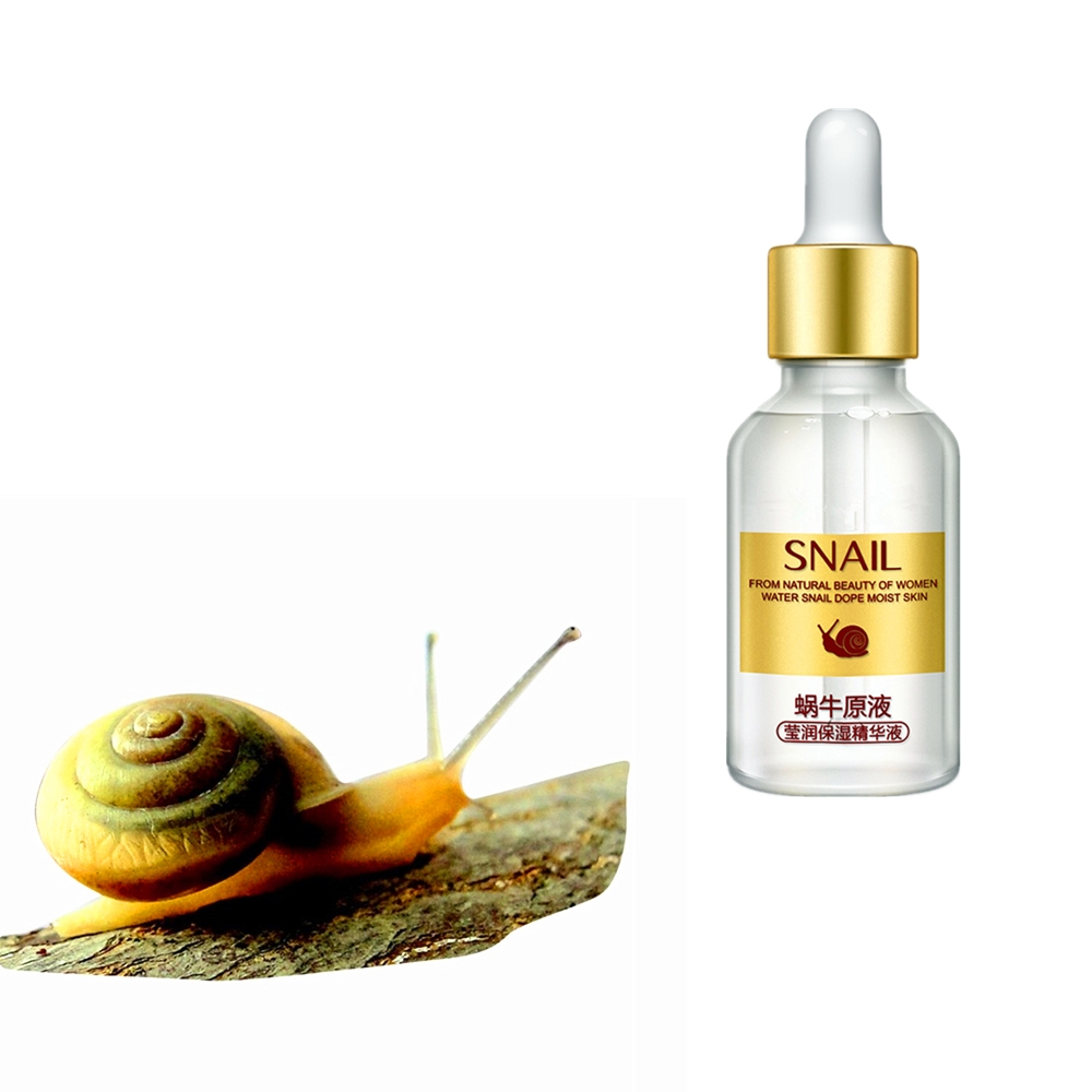 Eye-Cream Skin Snail Ageless Dark-Circles Collagen Anti-Wrinkle Firming For Remove-Eye-Bags