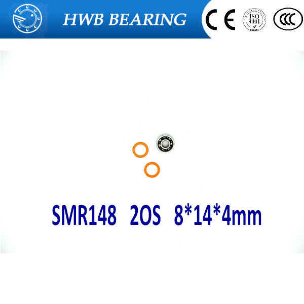 Free Shipping 10pcs 8x14x4mm SMR148 2OS Hybrid Ceramic Stainless Greased Bearing SMR148C 2OS A7 SMR148-2RS eco revelatory design and the values of the residential landscape