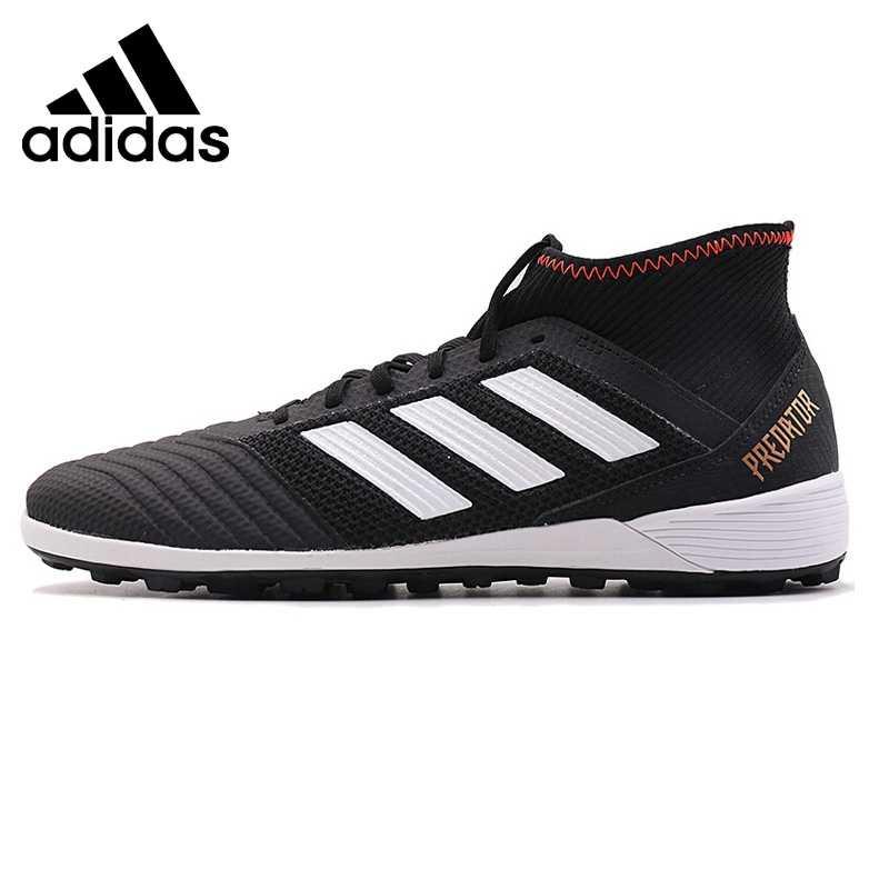 08bc3bdf Original New Arrival 2018 Adidas PREDATOR TANGO 18.3 TF Men's  Football/Soccer Shoes Sneakers