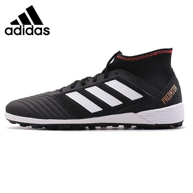 Nova Chegada Original 2018 dos homens Adidas PREDADOR TANGO 18.3 TF  Futebol Futebol Calça As cec9d752f2fc0