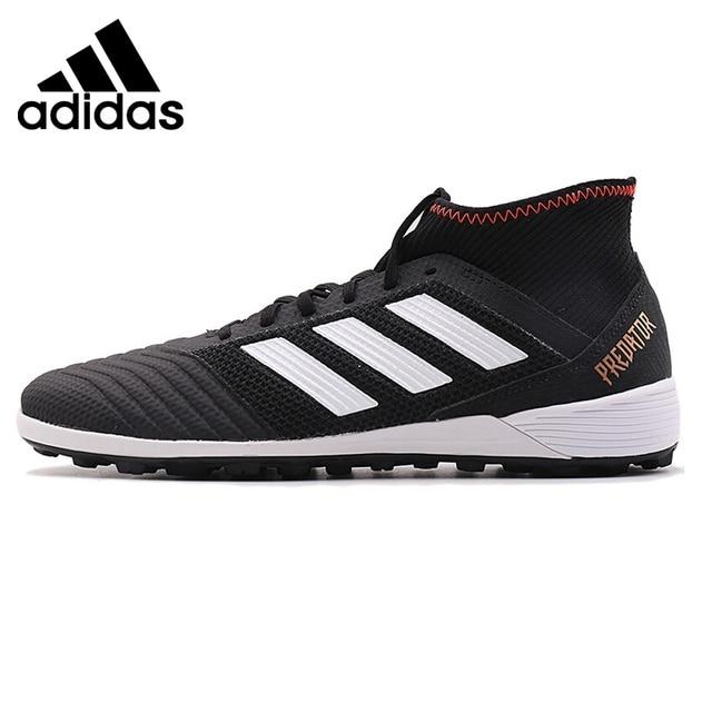a6726d59949a Original New Arrival 2018 Adidas PREDATOR TANGO 18.3 TF Men s Football  Soccer Shoes Sneakers