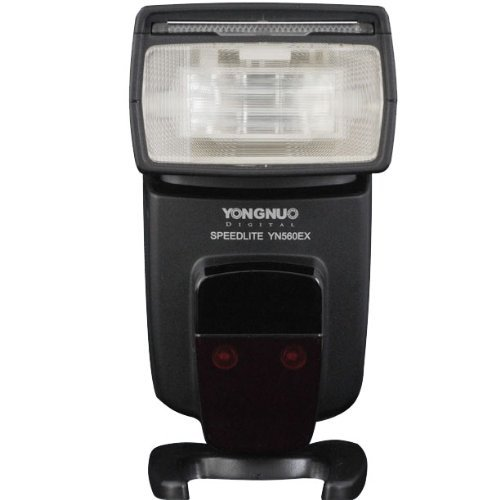 YONGNUO YN-560Ex for Canon, YN560Ex Slave TTL Flash Speedlite for Canon 6D 7D 650D 550D 600D 450D 400D 350D 300D 60D пульт yongnuo rc 6 для canon