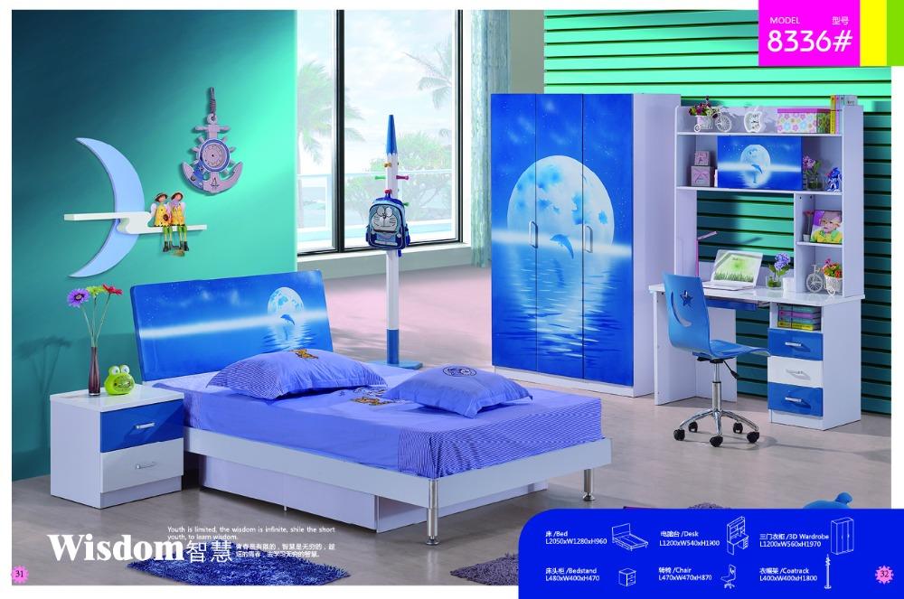 meuble enfant y silla de escritorio nio cama alta madera muebles meuble iluminado enfants