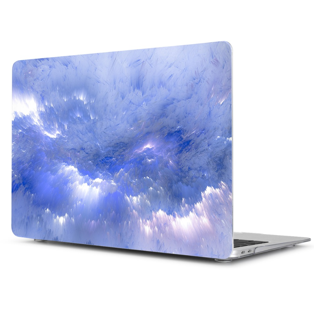 Marble Sky Case for MacBook 145