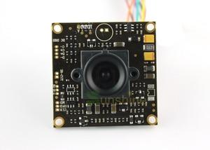 "Image 2 - 1/3 ""sony effio e 4140 + 811 700tvl 2.8ミリメートルレンズ広視野ccd cctvカメラボードでosdメニューチップボードセキュリティカメラ"