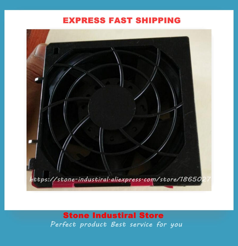 Fan For ML 350 780976-001 768954-001 Ge n9 tested working good цена