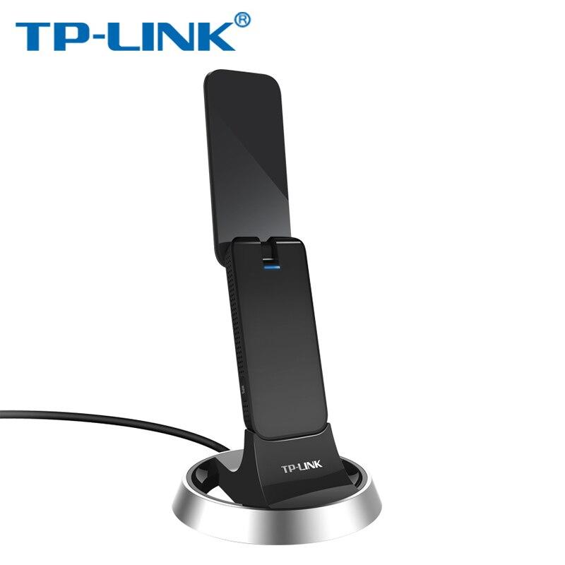TP-Link USB Wifi adaptateur TP LIEN 1900 Mbps dual-band wireless USB carte TL-WDN7200H wifi antenne 2.4G + 5G 802.11ac USB3.0 interface