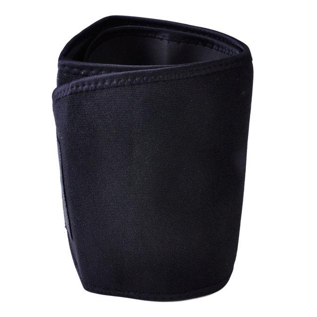 Neoprene Black Waist Tummy Trimmer Slimming Body Shaper Waist Cincher Corset