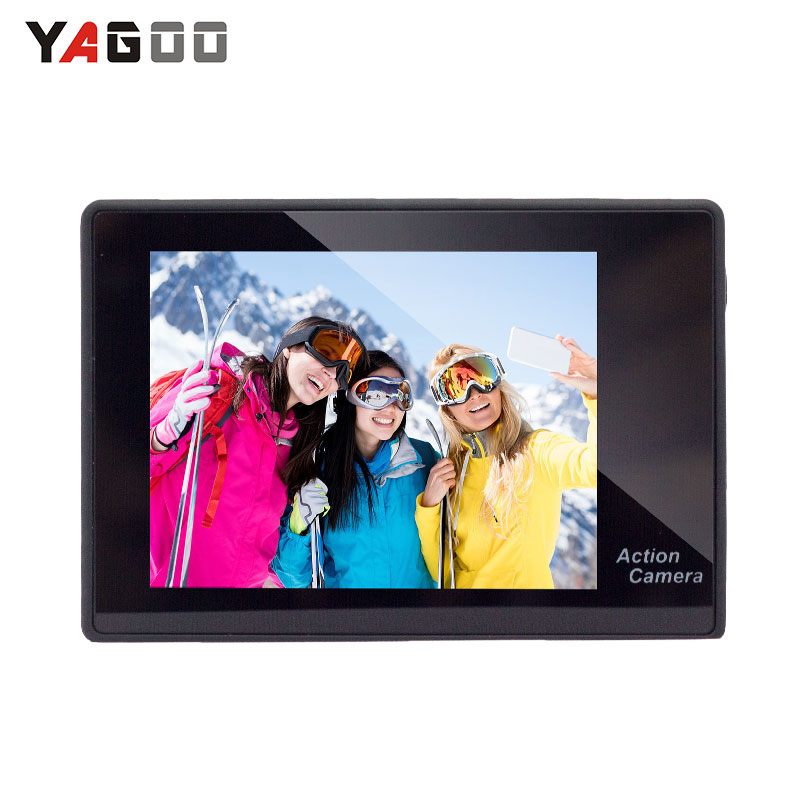 Yagoo8 Dual screen 2.0\