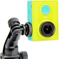 Аксессуары snowhu для GoPro мини Штатив Адаптер монопод крепление для GoPro Hero 8 7 6 5 4 3 камера экшн Спорт для XIAOYI YI GP60 5