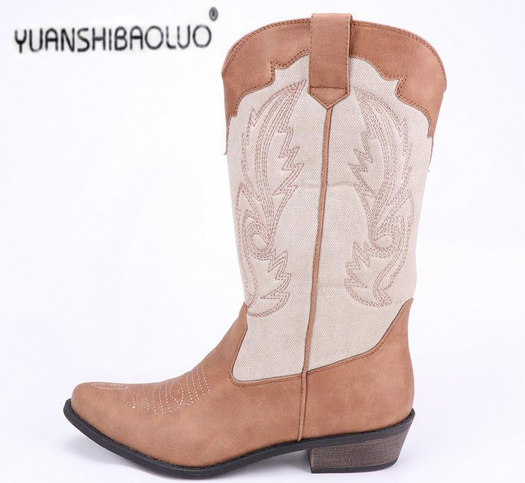 Compare Prices on Cowboy Boot- Online Shopping/Buy Low Price