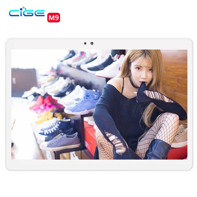 10 1 inch Original 4G Lte Phone Call SIM card Android 6 0 Octa Core CE