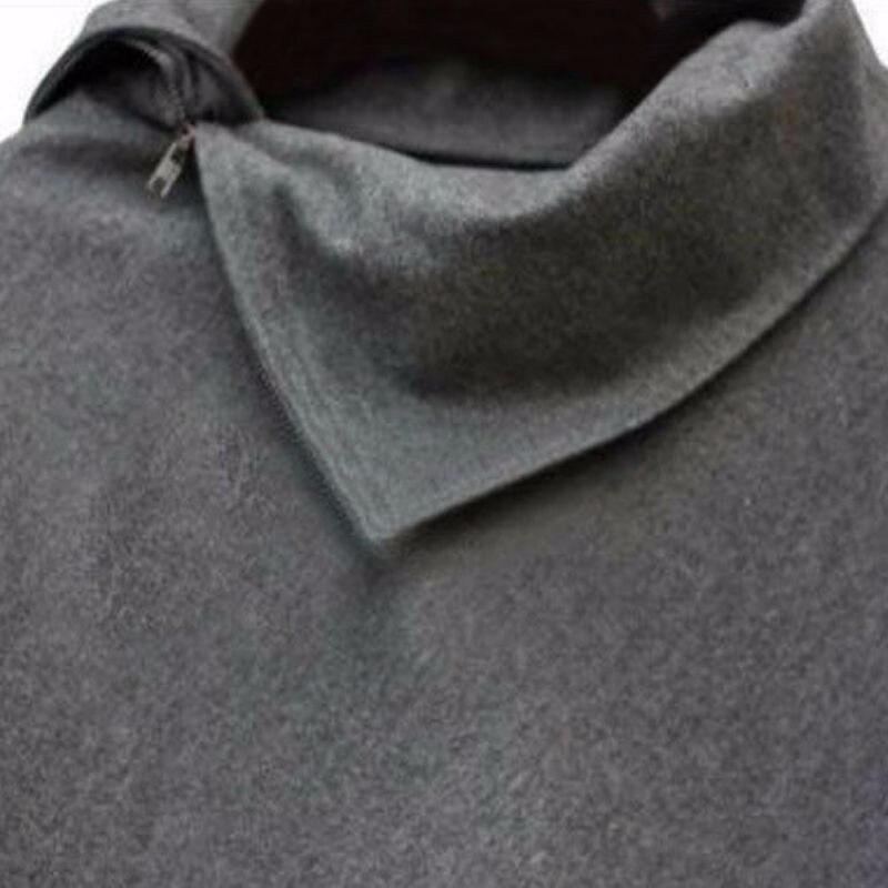 HTB170ybOpXXXXbtaFXXq6xXFXXXq - Women Coat Poncho Sweater Cape Outwear PTC 49