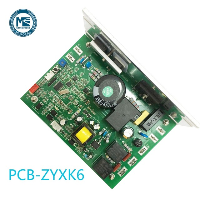 ZYXK6 treadmill driver board treadmill lower control board circuit