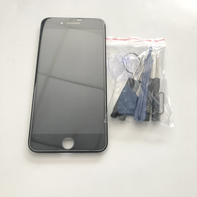 AAA LCD Display Screen + Touch Screen For iPhone 8 8Plus lcd display with touch digitizer assembly With Free Gifts