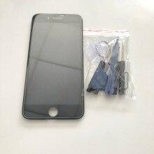 AAA LCD Screen Display + Touch Screen Per iPhone 8 8 Più display lcd con touch digitizer assembly Con Trasporto Libero regali