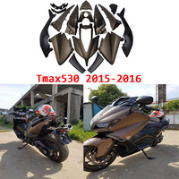 TMAX Fairing Kits for Yamaha T max 530 2015 2016 Motorcycle Modification Accessories Bodywork ABS Injection Body Work