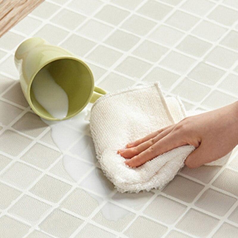 Image 5 - Enter Door Mat Kitchen Carpet Front Doormat Kitchen Rug Home Mat Indoor Non slip Bath Mats Welcome Floor Mats  46cmx75cm-in Mat from Home & Garden