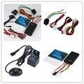 GT06 Автомобильный GPS Tracker GSM SMS GPRS Устройство Слежения Монитор Locator Дистанционного Управления Мотоцикл Скутер с оригинальной коробке