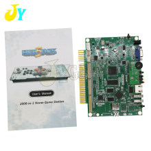 Favor Heroes 5 2020 In 1 Games Board With USB To PC/ PS3 Zero Delay Controller HDMI VGA Jamma Arcade Game Board dispense